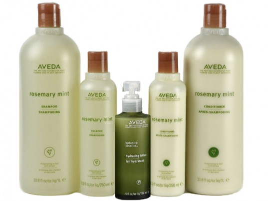 Aveda Eco Friendly Beauty Sustainable Green