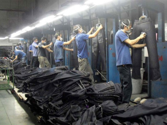 sandblasting, China, eco-friendly jeans, sustainable jeans, eco-friendly denim, sustainable denim, War on Want, eco-fashion, sustainable fashion, green fashion, ethical fashion, sustainable style, workers rights, human rights, sweatshops, sweatshop workers, sweatshop labor, forced labor