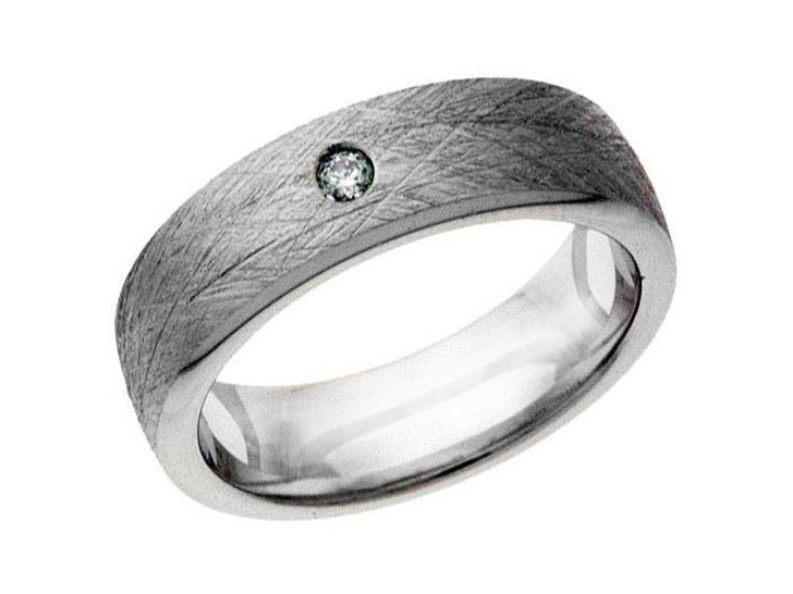 Do Amore: Eco Friendly Wedding Rings That Provide Clean Water For Life |  Ecouterre