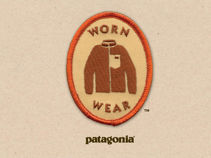 Worn Wear Patagonias Short Film About The Clothing We Wear