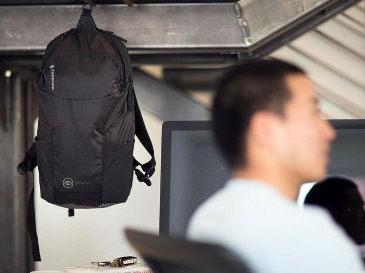 Timbuk2 Mission Cycling Club Design The Perfect Backpack For