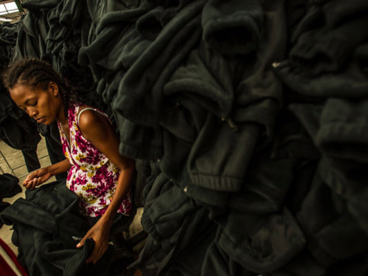 New York Times, sweatshops, sweatshop labor, sweatshop workers, eco-fashion, sustainable fashion, green fashion, ethical fashion, sustainable style, human rights, workers rights, U.S. Department of Labor, U.S. Department of State