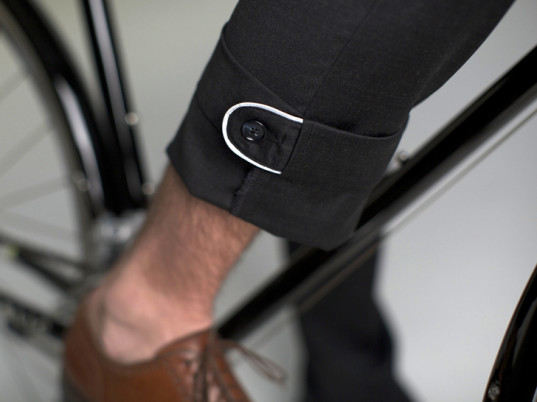 Parker Dusseau, eco-friendly suits, sustainable suits, bicycles, cycle chic, bicycle clothing, bicycle accessories, bicycle fashion, bikes, bike clothing, eco-fashion, sustainable fashion, green fashion, ethical fashion, sustainable style, bike to work, made in the U.S.A., men's eco-fashion, men's eco-clothing, eco-friendly menswear, sustainable menswear