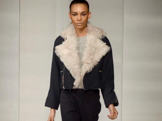 Modu, Fall/Winter 2014, Launch NYC, eco-fashion, sustainable fashion, green fashion, ethical fashion, sustainable style, New York Fashion Week, New York Eco-Fashion Week, New York Green Fashion Week, Yuteng Mo, Shichao Du