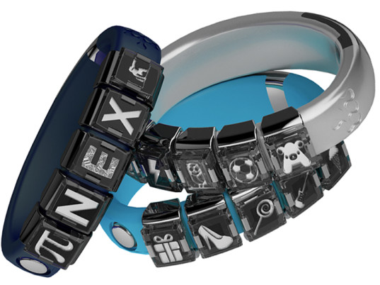 Nex Band, Might Cast, smartbands, eco-friendly bracelets, sustainable bracelets, wearable technology, smart bracelets, modular fashion, modular accessories, social networking, gaming, Bluetooth bracelets, Bluetooth, eco-fashion, sustainable fashion, green fashion, ethical fashion, sustainable style, high-tech fashion, high-tech accessories