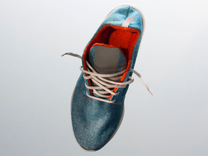 7d3294d85d The Wool Runners  Machine-Washable