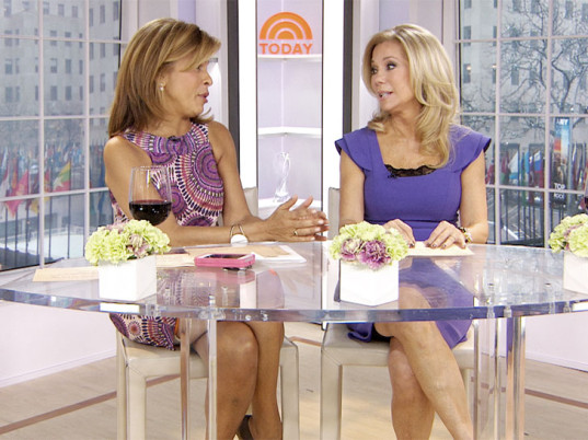 Kathie Lee Gifford, sweatshops, sweatshop workers, sweatshop labor, sweatshop workers, workers rights, human rights, Al Roker, eco-fashion, sustainable fashion, green fashion, ethical fashion, sustainable style, Oscars, 2014 Oscars, Academy Awards, 86th Academy Awards, eco-celebs, eco-friendly celebrities, sustainable celebrities, green celebrities