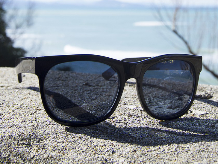 eef820a116 Dick Moby s Eco-Sunglasses Help Rid the Oceans of Plastic Pollution ...