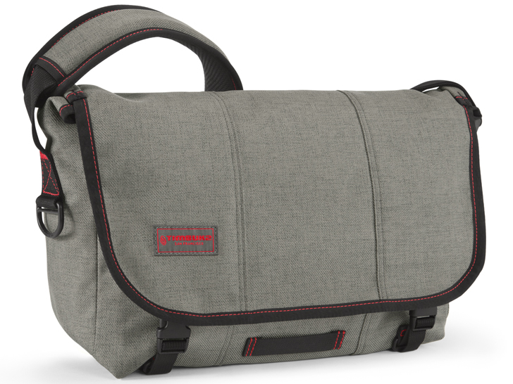 """Timbuk2 Launches """"Life Cycle"""" Program to Reduce, Repair, Recycle"""