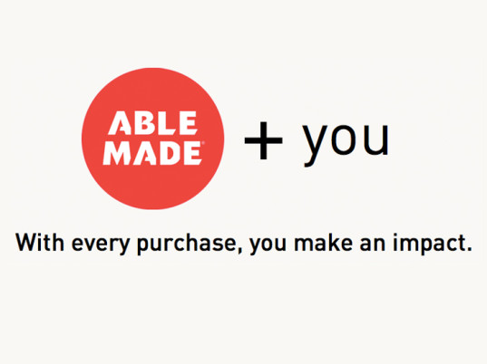 Able Made, Suzanne McKenzie, fashion philanthropy, eco-fashion collaborations, eco-fashion, sustainable fashion, ethical fashion, sustainable style, CFDA, Council of Designers of America, Loomstate, interviews, Melissa Joy Manning, Whit, The Giving Keys, The Brave Collection, e-commerce