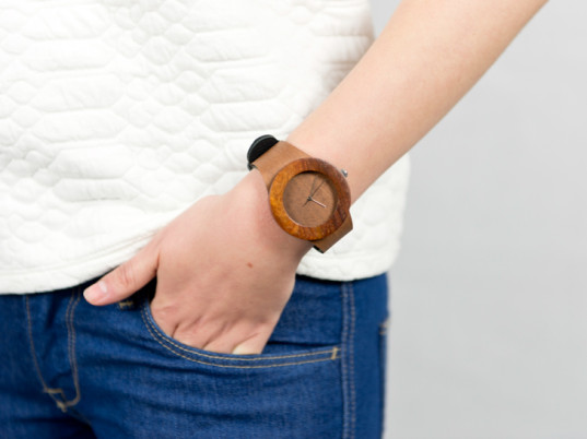 Analog Watch Co., eco-friendly watches, sustainable watches, recycled wood, upcycled wood, recycled lumber, upcycled lumber, recycled accessories, upcycled accessories, recycled watches, upcycled watches, Philadelphia, Pennsylvania, made in the U.S.A., Trees for the Future, fashion philanthropy, eco-fashion, sustainable fashion, green fashion, ethical fashion, sustainable style, wooden watches