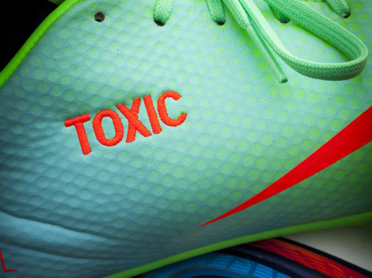 Greenpeace, World Cup, eco-fashion, sustainable fashion, green fashion, ethical fashion, sustainable style, Detox, toxic chemicals, toxic pollution, football, Adidas, Puma, Nike, eco-friendly sportswear, sustainable sportswear, eco-friendly sports, sustainable sports, green sports, Brazil