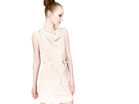 Carte Blanche, eco-fashion, sustainable fashion, green fashion, ethical fashion, sustainable style, eco-friendly dresses, sustainable dresses, slow fashion, Monica Noh, interviews, New York City, made in the U.S.A., crowdsourcing