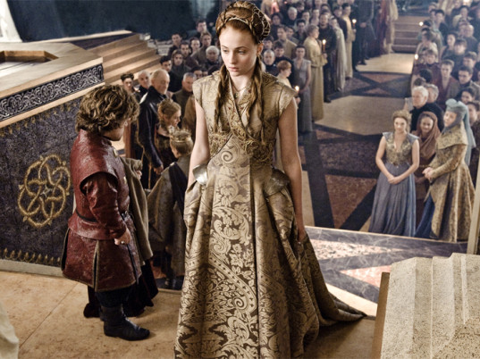 Game of Thrones, Salladhor Saan, Sansa Stark, Daenerys Targaryen, Catelyn Stark, Cersei Lannister, Xaro Xhoan Daxos, eco-fashion, sustainable fashion, green fashion, ethical fashion, sustainable styleMichele Clapton, Michele Carragher, HBO