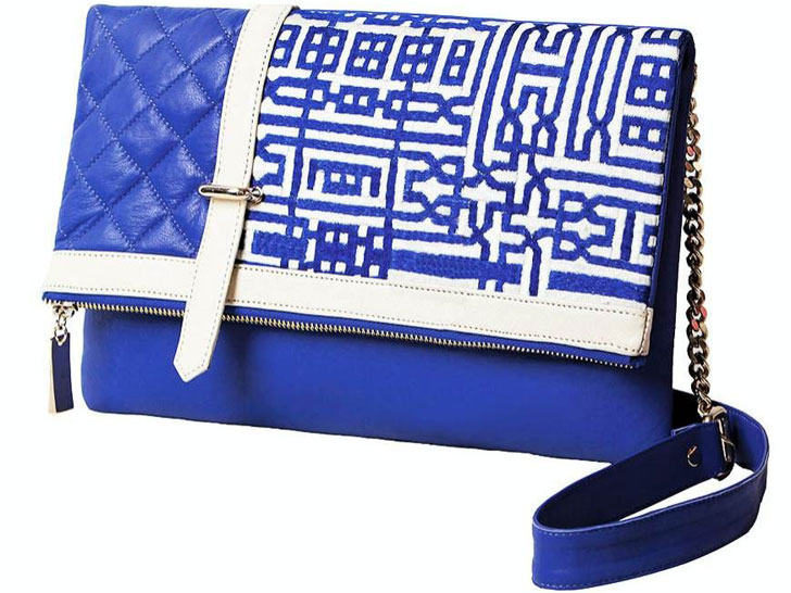 a03c37ed7053 INTERVIEW  Popinjay s Hand-Embroidered Bags Lift Pakistani Women ...