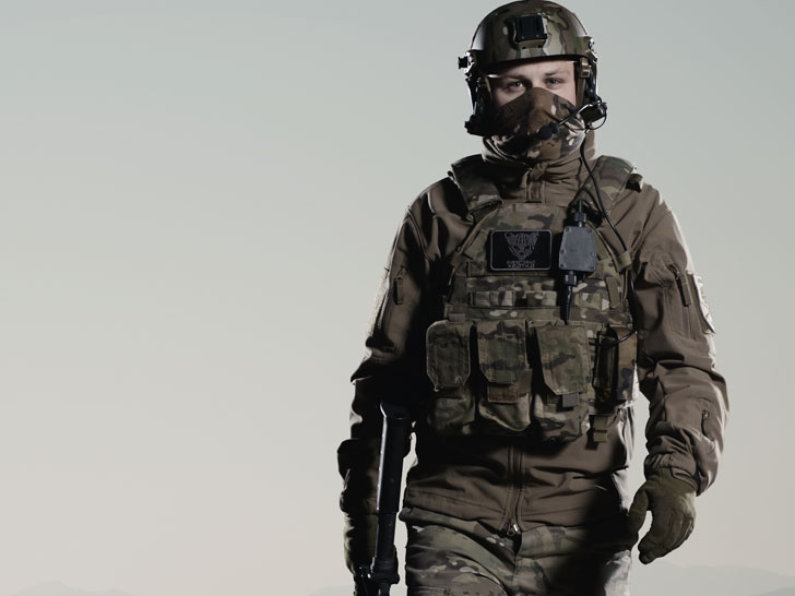 U.S. Army Developing 3D-Printed Garments ed77fca91