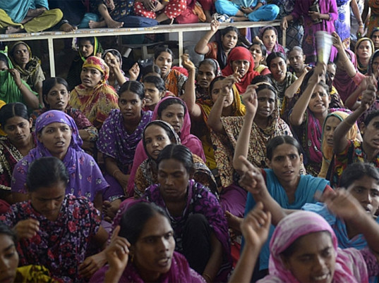Bangladesh, Dhaka, garment industry, eco-fashion, sustainable fashion, green fashion, ethical fashion, sustainable style, workers rights, human rights, sweatshops, sweatshop workers, forced labor, sweatshop labor, labor strikes