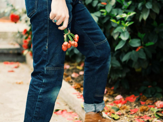 Gamine, eco-friendly workwear, sustainable workwear, made in the U.S.A., eco-friendly jeans, sustainable jeans, eco-friendly denim, sustainable denim, interviews, eco-fashion, sustainable fashion, green fashion, ethical fashion, sustainable style, Taylor Johnston, Boston