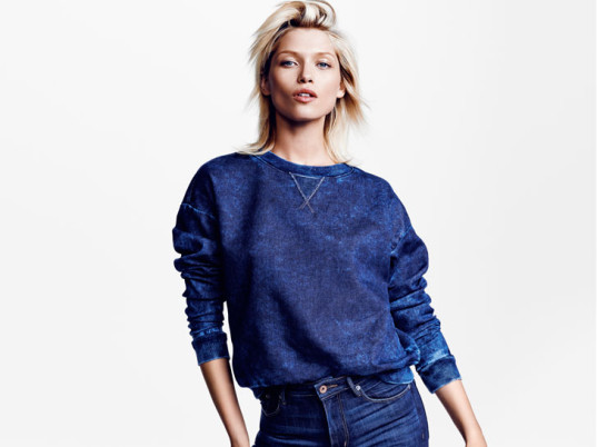 H&M, Conscious Denim, Conscious Collection, eco-fashion, sustainable fashion, green fashion, ethical fashion, sustainable style, eco-friendly denim, sustainable denim, eco-friendly jeans, sustainable jeans, Jeanologia