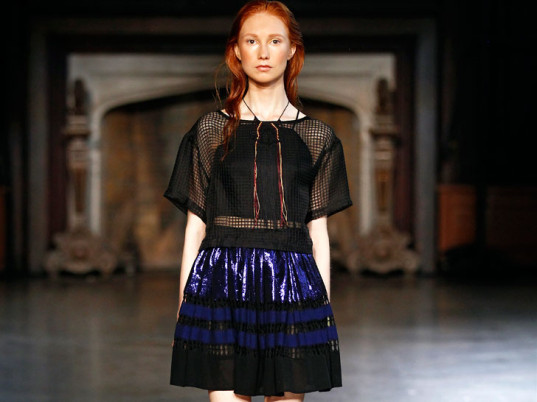 Harare, eco-fashion, sustainable fashion, green fashion, ethical fashion, sustainable style, New York Fashion Week, New York Green Fashion Week, New York Eco-Fashion Week, New Denim Project, Caroline Fuss, Spring/Summer 2015
