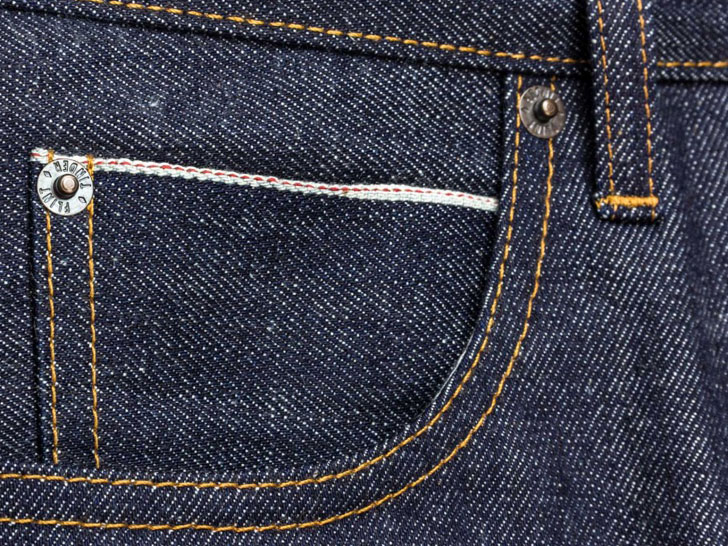 Flint and Tinder's American-Made Jeans Are Changing the Denim Game