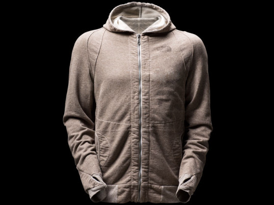 The North Face, Fibershed, Rebecca Burgess, Sustainable Cotton Project, eco-fashion, sustainable fashion, green fashion, ethical fashion, sustainable style, eco-friendly hoodies, sustainable hoodies, eco-friendly jackets, sustainable jackets, locavore fashion, locavore clothing