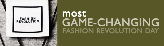 Readers' Choice Awards, best of 2014, eco-fashion, sustainable fashion, green fashion, ethical fashion, sustainable style