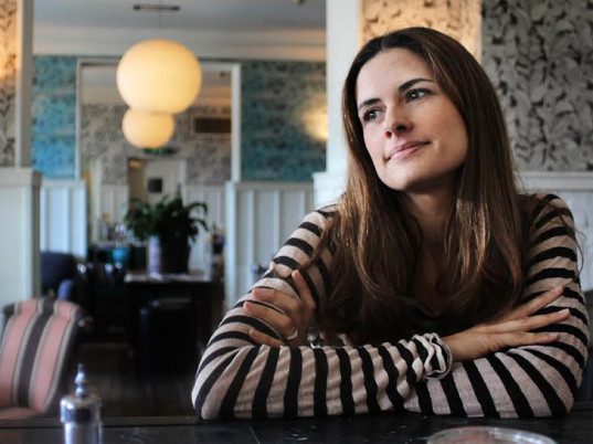 Livia Firth, Green Carpet Challenge, Eco-Age, eco-fashion, sustainable fashion, green fashion, ethical fashion, sustainable style, eco-fashion predictions