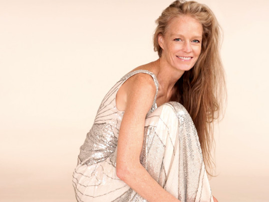 Suzy Amis Cameron, Red Carpet Green Dress, eco-fashion, sustainable fashion, green fashion, ethical fashion, sustainable style, eco-fashion predictions