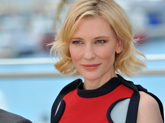 Cate Blanchett, eco-celebs, eco-friendly celebrities, sustainable celebrities, green celebrities, DIY beauty, DIY beauty recipes, eco-friendly beauty, eco-beauty, DIY body scrubs, InStyle