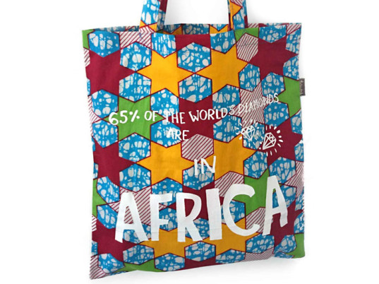 Talented, Africa, U.K., United Kingdom, Julia Gash, eco-friendly bags, sustainable bags, eco-fashion, sustainable fashion, green fashion, ethical fashion, sustainable style