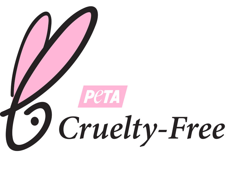 Petas Bunny Logo For Cruelty Free Products Gets A Sleek Update