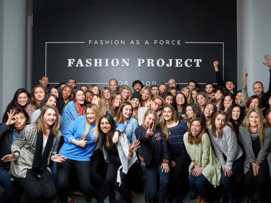 Fashion Project, clothing donations, consignment stores, eco-fashion stores, interviews, clothing take-back, take-back programs, eco-fashion, sustainable fashion, green fashion, ethical fashion, sustainable style, fashion philanthropy, Anna Palmer, Christine Rizk