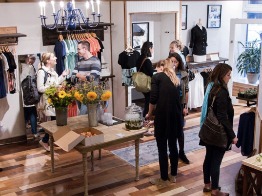 BeGood, eco-fashion boutiques, eco-fashion stores, eco-fashion, sustainable fashion, green fashion, ethical fashion, sustainable style, California, San Francisco, zero waste, closed-loop economy, cradle to cradle, made in the U.S.A., Mark Spera, Dean Ramadan