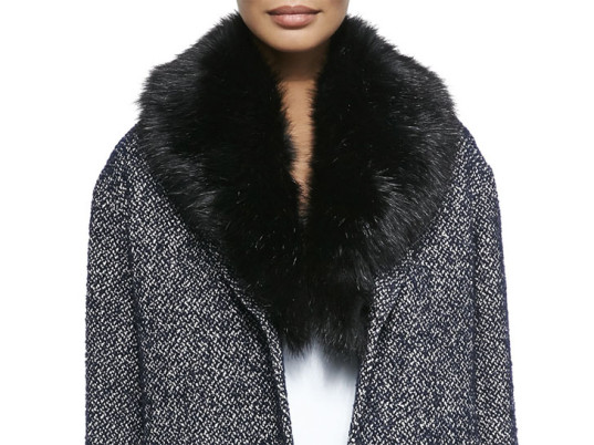 Neiman Marcus, fur, faux fur, animal fur, Humane Society of the United States, Federal Trade Commission, Humane Society, animal cruelty, eco-fashion, sustainable fashion, green fashion, ethical fashion, sustainable style