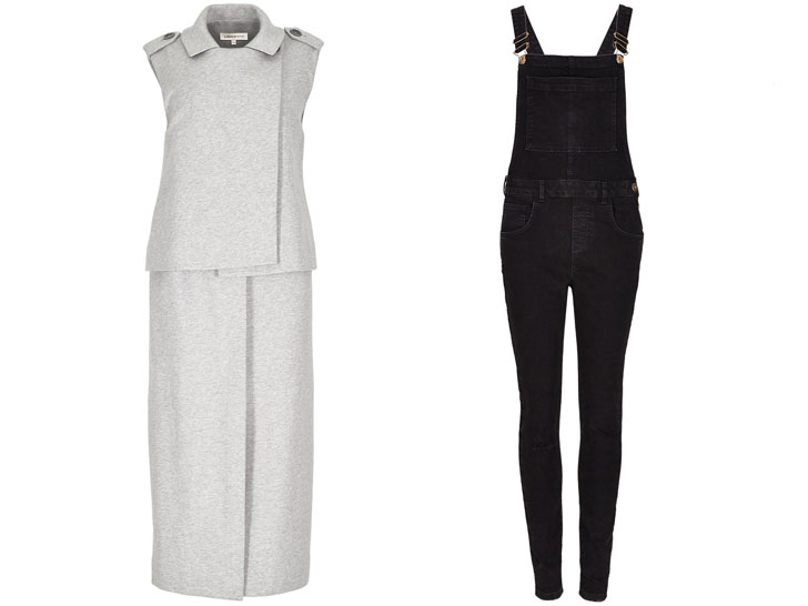 Marks Spencer Debuts Street Styleinspired Eco Clothing