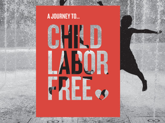 Child Labor–Free, child labor, eco-fashion, sustainable fashion, green fashion, ethical fashion, sustainable style, workers rights, human rights, forced labor, workers rights, sweatshops, sweatshop labor, sweatshop workers, eco-fashion labels