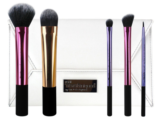 EcoTools, Real Techniques, eco-beauty, eco-friendly beauty, sustainable beauty, cruelty-free beauty, eco-friendly makeup brushes, sustainable makeup brushes, Ulta, eco-fashion, sustainable fashion, green fashion, ethical fashion, sustainable style, eco-fashion giveaways