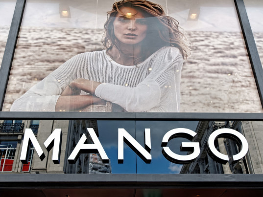 Mango, fast fashion, overconsumption, consumerism, eco-fashion, sustainable fashion, green fashion, ethical fashion, sustainable style, conspicuous consumption, Spain