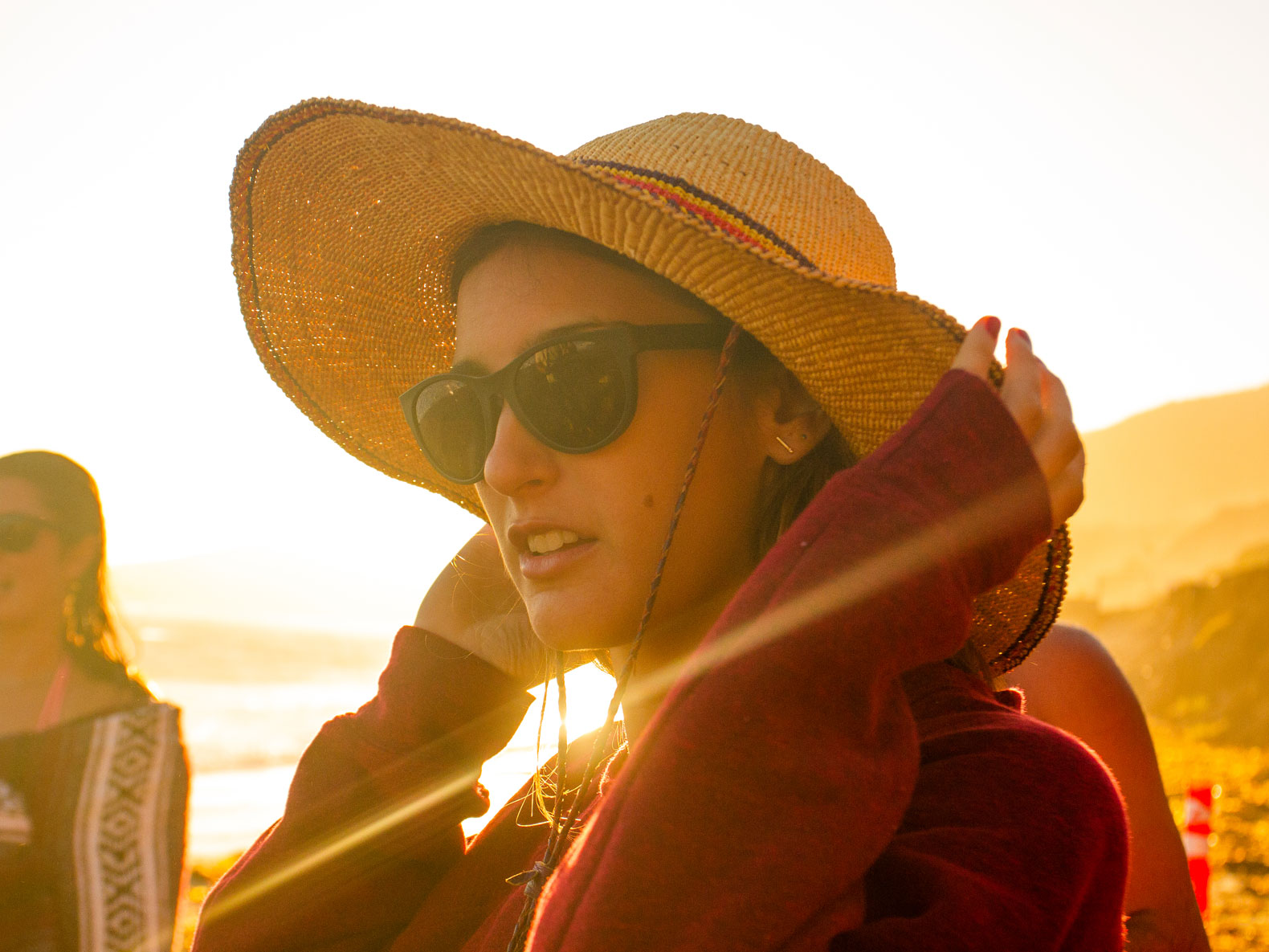 384aa44ed751 Bureo Debuts Sunglasses Made From 100 Percent Recycled Fishing Nets