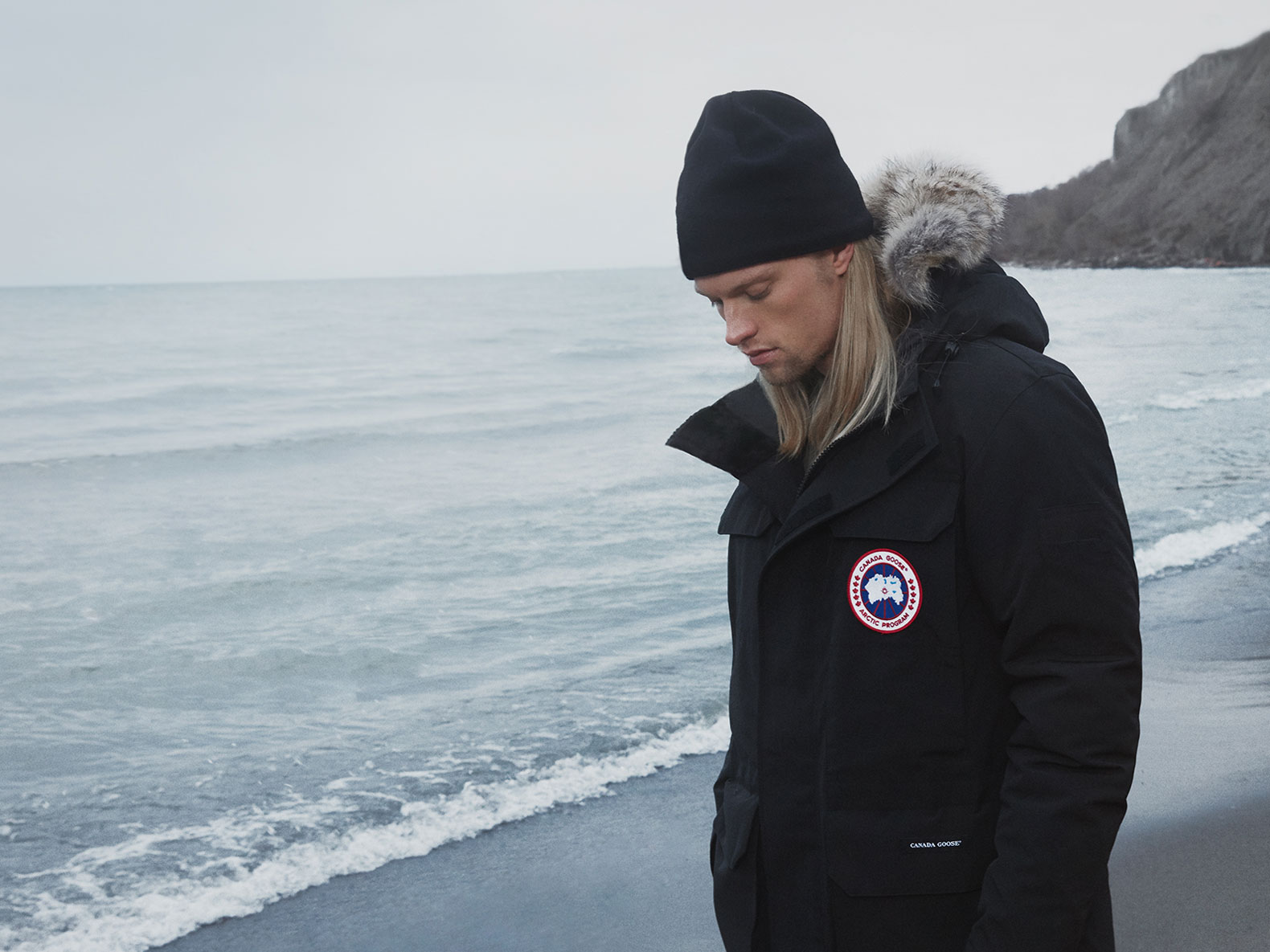 You Might Reconsider Your Canada Goose Jacket After Watching This