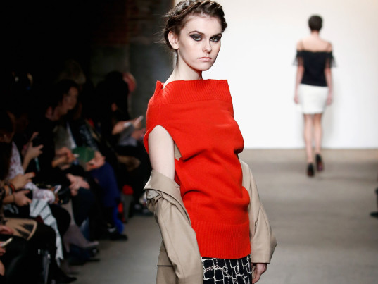 Green Fashion Week: Sustainable Fashion 57