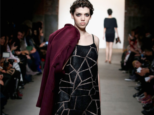 Green Fashion Week: Sustainable Fashion 55