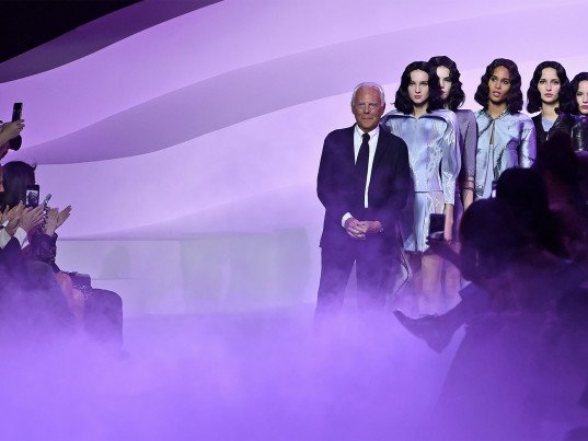 Giorgio Armani, Armani, Armani Group, eco-fashion, sustainable fashion, green fashion, ethical fashion, sustainable style, fur, animal fur, animal cruelty, animal welfare, animal rights, Humane Society of the United States, Fur-Free Alliance