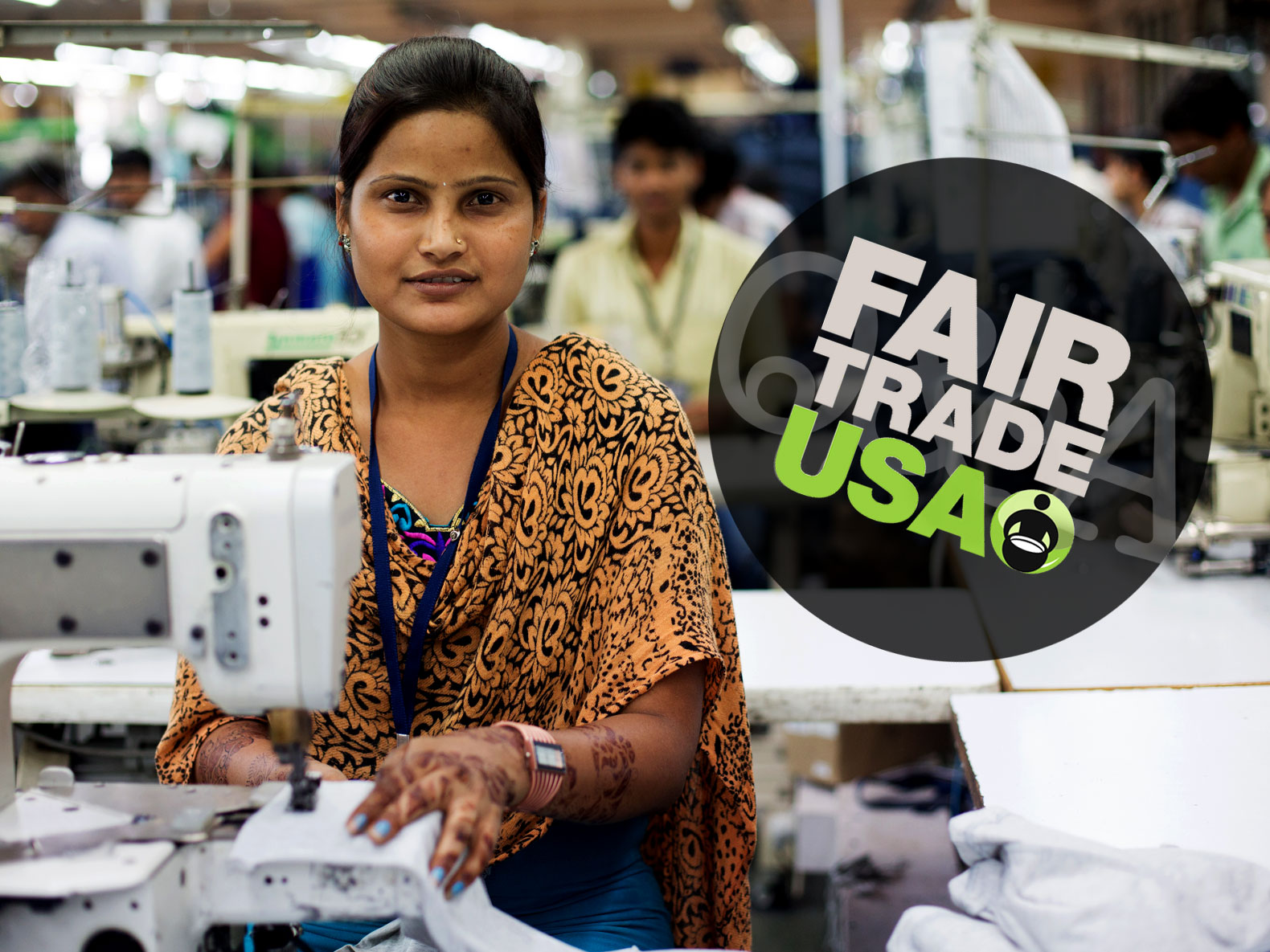b1e2970b9a3c67 Fair Trade U.S.A. Wants to Keep the Fashion Industry Honest