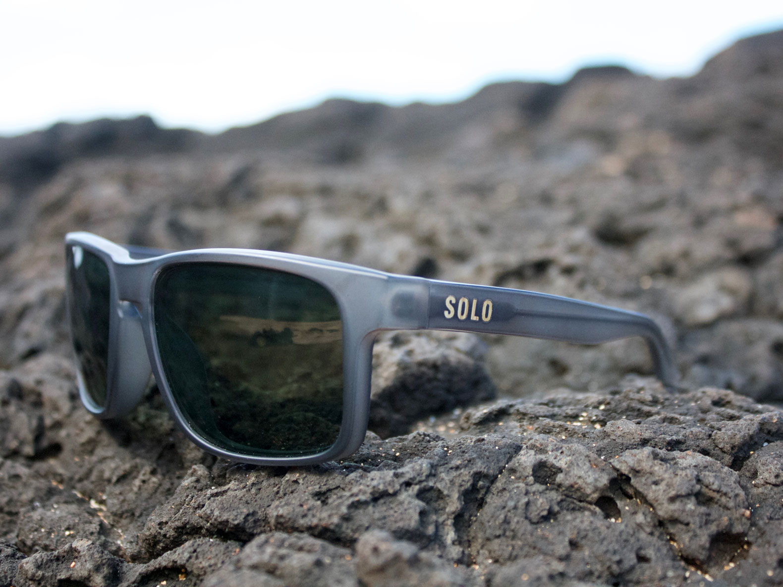 97ac8b72fdd3 Solo Eyewear Makes Sunglasses From Recycled Plastic