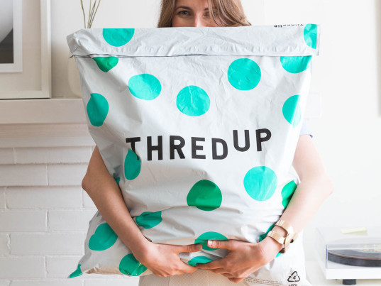 ThredUp, secondhand clothing, secondhand fashion, secondhand clothes, eco-fashion, sustainable fashion, green fashion, ethical fashion, sustainable style, resale, e-commerce