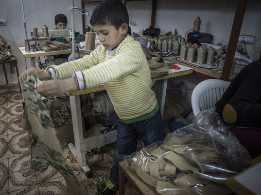 Turkey, Syria, refugees, child labor, workers rights, human rights, sweatshops, sweatshop labor, forced labor, eco-fashion, sustainable fashion, green fashion, ethical fashion, sustainable style, ISIS, Islamic State