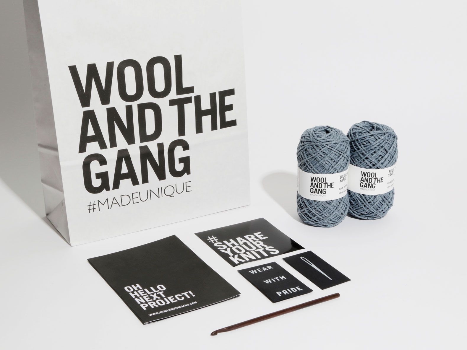 Wool and the gang ecouterre - Gang and the wool ...