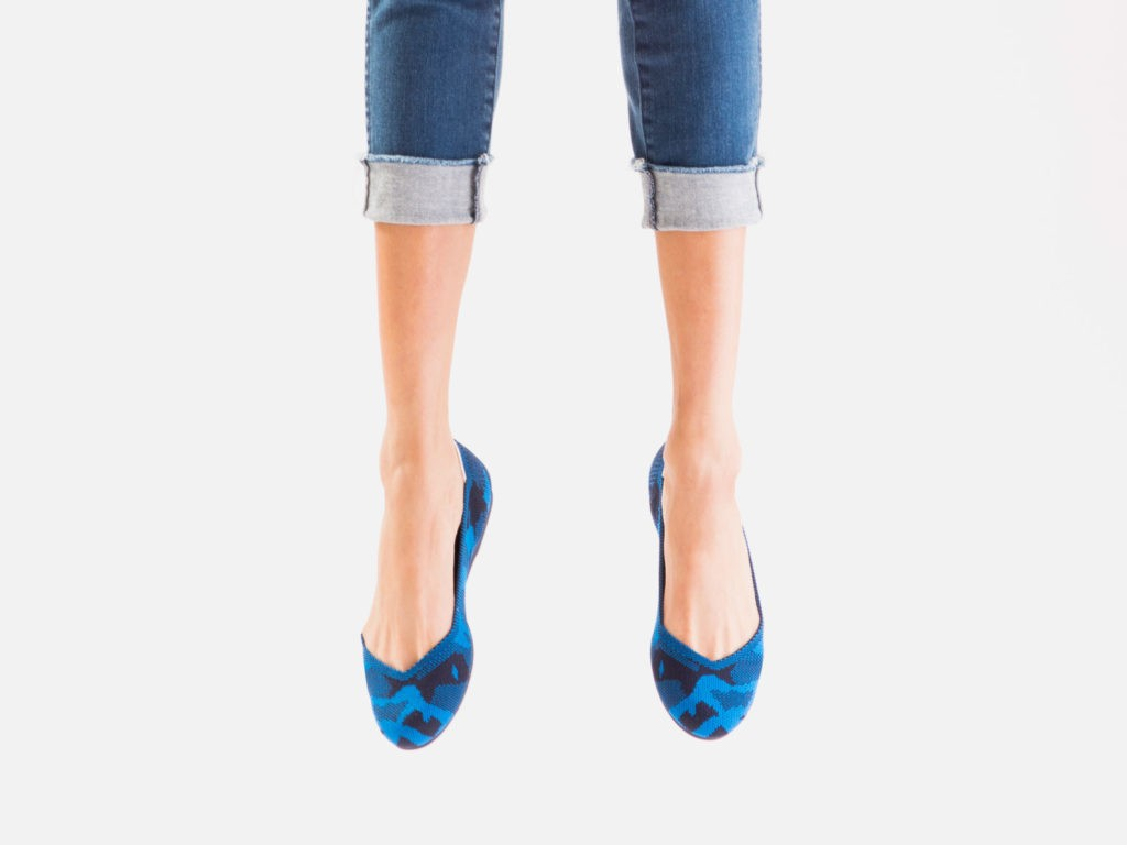 rothys shoe reviews. Rothy\u0027s Makes 3D-Knitted Ballet Flats From Recycled Plastic Bottles | Ecouterre Rothys Shoe Reviews O